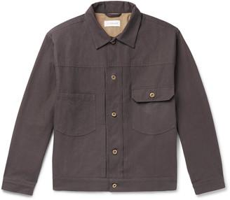 Satta Dao Cotton Trucker Jacket