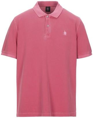 MARINA YACHTING Polo shirts