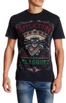 Affliction Velasquez Caudillo Short Sleeve Tee