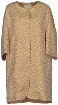 Trou Aux Biches Overcoats - Item 41492258