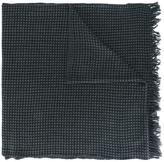 Etoile Isabel Marant fringed scarf - women - Cashmere/Wool - One Size