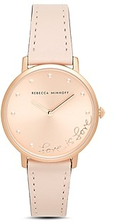 Rebecca Minkoff Major Love Is Love Watch, 35mm