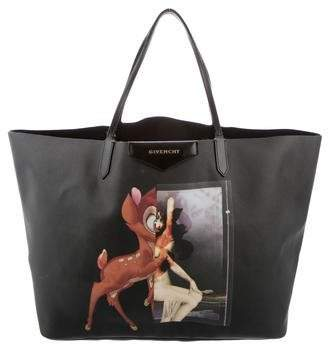 7996f74e23 Givenchy Large Podium Antigona Tote