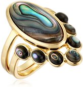 Jules Smith Designs Eclipse Ring, Size 7