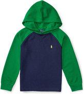 Ralph Lauren Colorblocked Pullover, Toddler Boys (2T-5T) & Little Boys (2-7)