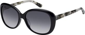 Juicy Couture womens JU 554/S Sunglasses