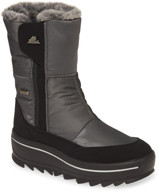 Pajar Tanni 2.0 Waterproof Boot with Faux Fur Lining