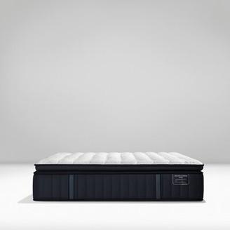 """Stearns & Foster Estate 14.5"""" Plush Pillowtop Innerspring Mattress Mattress Size: Full"""