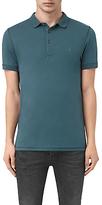 Allsaints Allsaints Slim Fit Alter Polo Shirt