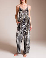 Camilla Tribal Theory Wide Leg Jumpsuit