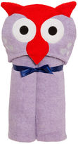 Olive the Owl Hooded Towel