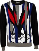 Iceberg Bugs Bunny Sweater