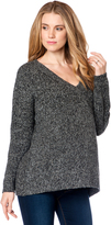 A Pea in the Pod Maternity Sweater