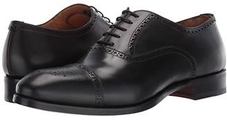 Magnanni Elliott (Black) Men's Shoes