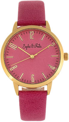 Freda Sophie And Women's Vancouver Watch