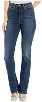 Silver Jeans Co. Calley Super High-Rise Curvy Fit Slim Bootcut Jeans in Indigo L95614SDG457 (Indigo) Women's Jeans