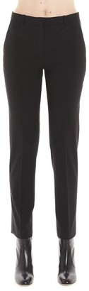 Theory Tailored Slim Trousers