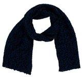 Rag & Bone Boucle Wool Scarf