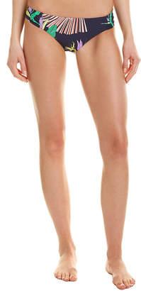 Trina Turk Midnight Paradise Bikini Bottom