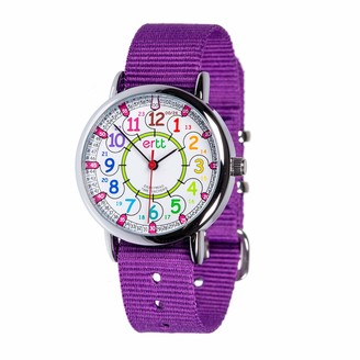 EasyRead time teacher ERW-COL-24 Learn the Time Childrens Watch