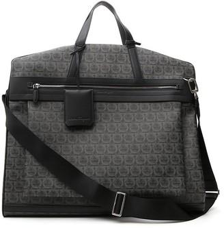 Salvatore Ferragamo Top Handle Laptop Bag