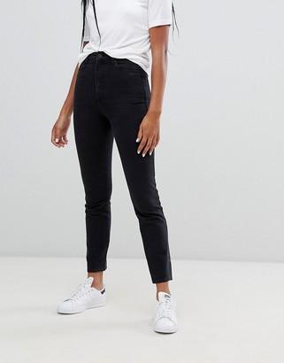 Pepe Jeans Betty skinny jeans-Black