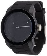 Diesel round analog watch