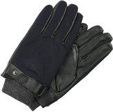 Antony Morato Gloves Blu Scuro