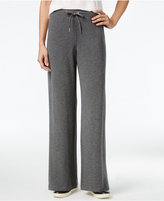 Style&Co. Style & Co. Petite Drawstring Active Pants, Only at Macy's