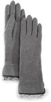 Echo Long Tech Gloves - 100% Bloomingdale's Exclusive