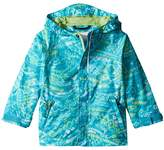 Columbia Kids - Fast Curioustm Rain Jacket Girl's Jacket