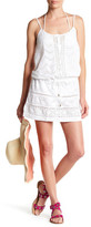 Melissa Odabash Melly Embroidered Cover Up