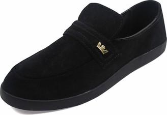 Supra Men's Greco Loafer Skateboarding Shoes