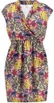 Molly Bracken Summer dress khaki
