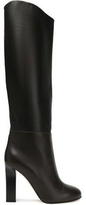 Victoria Beckham Leather Knee Boots