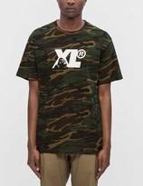 XLarge XL Cameo S/S T-Shirt