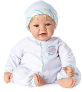 "Madame Alexander Dolls Sweet Baby Blue Eyes Doll, 19"""