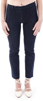 Max Mara s Ussita Blend Cotton Jeans