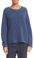Vince Women's Oversize Wool & Cashmere Sweater