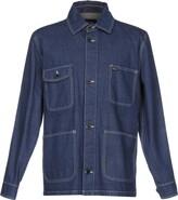 Brixton Denim outerwear