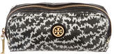 Tory Burch Logo Cosmetic Bag