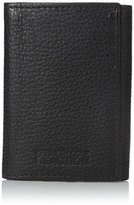 Kenneth Cole Men's Broad Street Trifold Wallet
