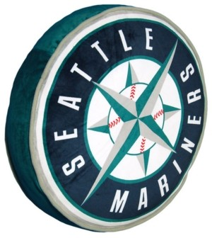 Northwest Company Seattle Mariners 15inch Cloud Pillow