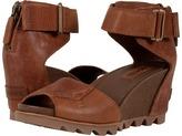 Sorel Joanie Sandal Women's Sling Back Shoes