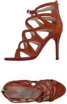 Luciano Padovan Sandals - Item 11167191