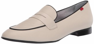 Marc Joseph New York Women's Leather Made in Brazil Fashion Bryant Park 2.0 Loafer