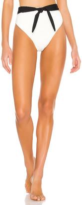 Mara Hoffman Goldie Bikini Bottom