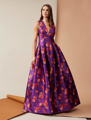 Sachin + Babi Brooke Gown - Final Sale