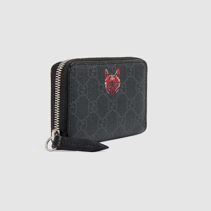 6ddb1ee117df Zipped Canvas Mens Wallet - ShopStyle UK
