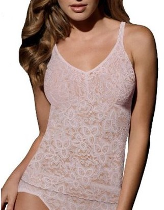 Bali Womens Lace 'N Smooth Firm Control Camisole Style-8L12